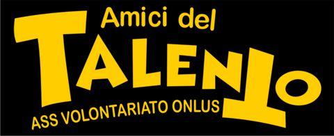 Logo Amici del Talento