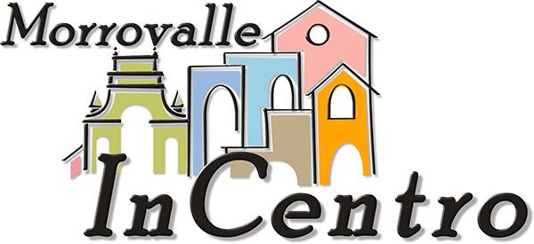 Logo Morrovalle In Centro