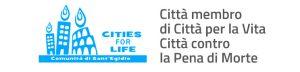 Cities for life - Città membro di Città per la Vita - Città contro la Pena di Morte
